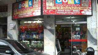 Cestas de Café da Manhã em Piabetá - Doce Mania