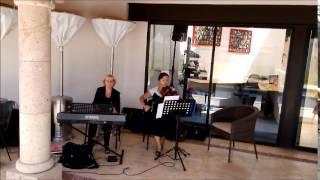 """Violin y Piano; Glenn Miller """"Moonlight Serenade"""""""