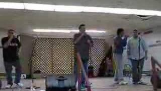The Akafellas- Mustang Sally ( a cappella )