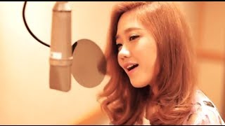Ariana Grande - The Way ft. Mac Miller (MACO Japanese Cover)