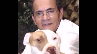 """Raul Indipwo – Duo Ouro Negro - """"Ouvi falar em Pinheiro da Cruz, como uma cadeia tenebrosa…"""