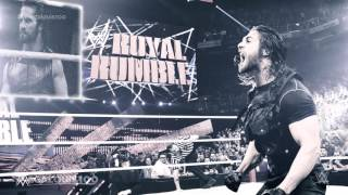 "WWE Royal Rumble 2017 Promo theme song - ""I'm on my way"" with download link"