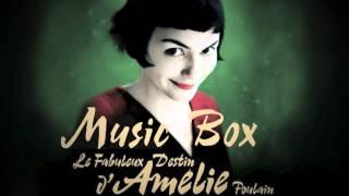 Yann Tiersen - Comptine d'Un Autre Été | Music Box Version