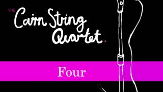 A Forest by The Cure - Cairn String Quartet cover