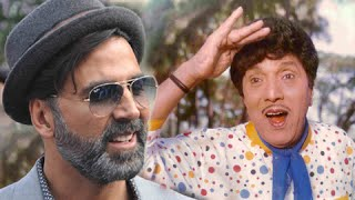 Akshay Kumar's Next Marathi Movie on Dada Kondke! - Grazing Goat Pictures
