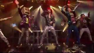 lmfao Silvester 2012 Live -I'm Sexy & I Know It