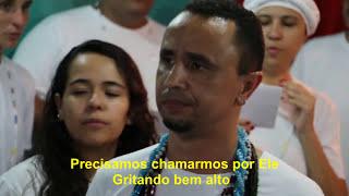 Sandro Luiz Canta Palavra Mágica