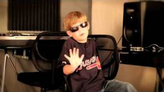 Flo Rida - Club Can't Handle Me ft. David Guetta - Cover Remix by MattyBRaps.