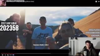 "Bedoes & Merghani REMIX KAWAŁKA Bedoes - ""Gang Gang Gang"" + BONUS OD BORYSA!"