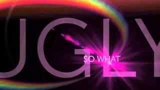 Girls Aloud - Beautiful Cause You Love Me (Lyric Video)