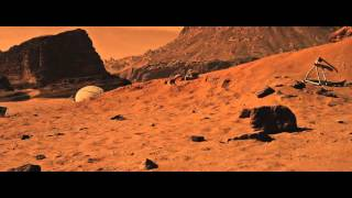 Harry Gregson-Williams - Mars (The Martian Soundtrack). Fan-Made Music Video HD