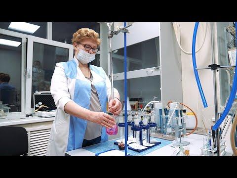 В Оренбургской области будут производить медицинский кислород.