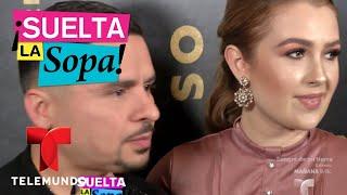 El alcohol causó problemas entre Larry Hernández y su pareja | Suelta La Sopa | Entretenimiento