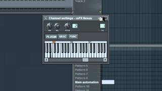 Dj Tiesto - Elements Of Life (Tutorial by Dj Sunny) HD!