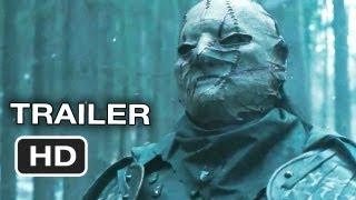 Solomon Kane Official US Release Trailer 1 (2012) - James Purefoy Movie HD