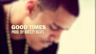 J. Cole Type Beat - Good Times (Instrumental)
