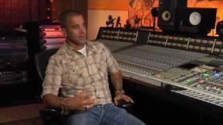 Scott Stapp: The Rebirth of Creed