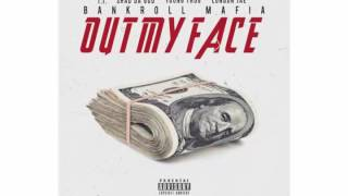 (Instrumental) Bankroll Mafia - Out My Face ft. T.I., Shad Da God, Young Thug, London Jae