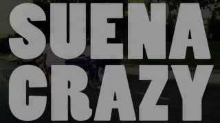 NIKONE - SUENA CRAZY (OFICIAL VIDEOCLIP)