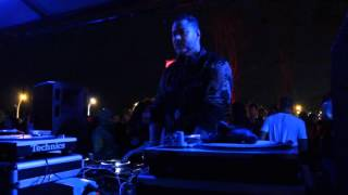 Renato Ratier @ Warung Tour + Colours + Save Club - 25/10/2015 - Portal Underground