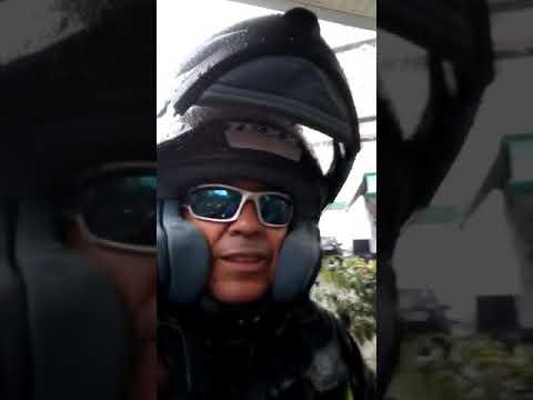 Alfredo Cartilha cuidados com a viseira do capacete