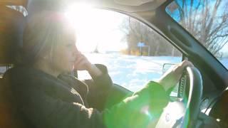 "Randi Boulton - ""Walk Away"" [Official Music Video]"