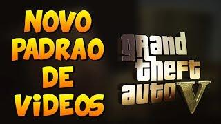 Novo Padrão de Vídeos, Séries, Férias e MAIS!!