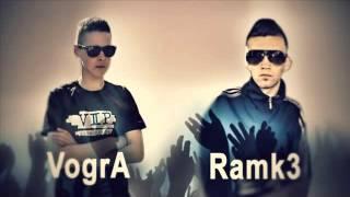 Ramk3 & VogrA - Sarajevo Still 2014 (prod. Twister)