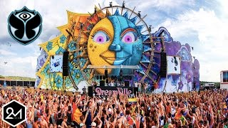 Top 10 Amazing Facts About Tomorrowland Music Festival You Must Know