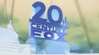 20th Century Fox - Flute Version in G-Major [Horror Version]