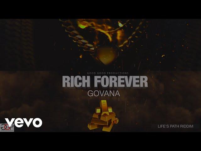 Govana – Rich Forever