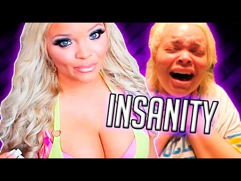 YouTubers That Lost Their Mind (The Trisha Paytas Breakdown)