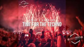 VINAI & Carnage - Time For The Techno