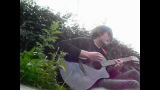 Nirvana- Do Re Mi cover by SMOHLE