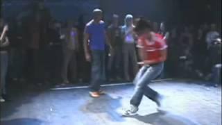 Adidas Originals Event (2004) - RUBBERBANDance Group