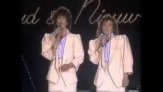 Hepie en Hepie ~ Lig op mijn kussen stil te dromen ~ 1989