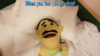 WHEN YOU FEEL YOU GO DEAD ..STARRING NARINE AND SANTANA
