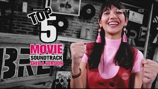 Soundtrack Movie Kece Pilihan Breakout!