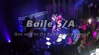 Que Mal Te Fiz Eu - (Banda Baile S/A COVER)