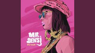 Mr Sensi