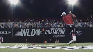 World Long Drive: Presented by Volvik Live - September 5th & 6th  | Golf Channel