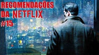 Recomendações da Netflix #15 Filmes de ficção cientifica na NETFLIX !
