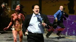 Zumbilândia (Video de Entrada) Zombieland Intro HD