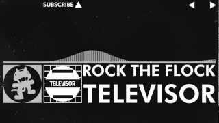 [Nu Disco] - Televisor - Rock The Flock [Monstercat Release]