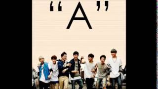 """에이 """"A"""" - Got7 Acoustic Ver."""