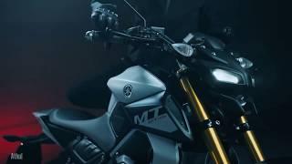 Bad Boy - Yamaha MT Version