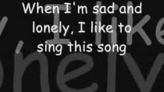 Liam Lynch - Happy Song with lyrics