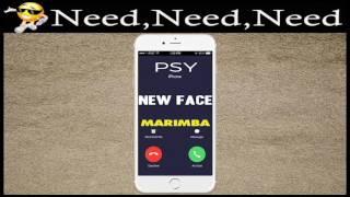 Best iphone Ringtone of PSY's New Face - Marimba Remix Ringtone