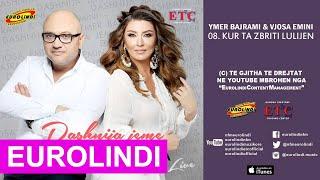 Ymer Bajrami & Vjosa Emini - Kur ta zbriti lulijen LIVE (audio) 2016