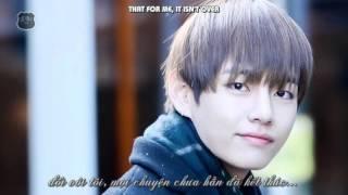 [LCB2][FMV][Lyrics + Vietsub] Someone Like You - V (Cover)